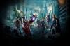 The Avengers Review (MattHodgson)