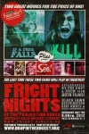 Henry Rollins Wants You! – Grindhouse Edition of Fright Nights at the Projection Booth