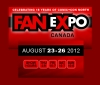Fan Expo 2012 Coverage (Kirk Haviland)