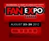 Fan Expo 2012 Coverage (KirkHaviland)