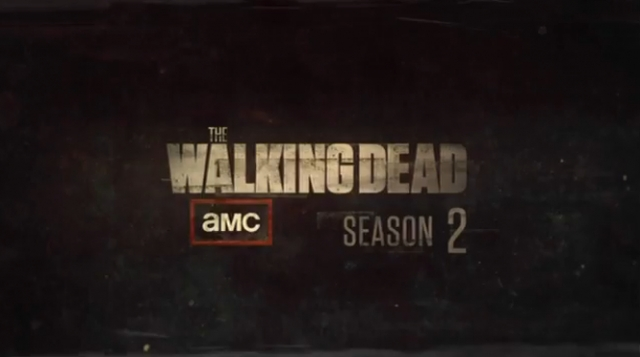 The Walking Dead Season 2 DVD Review (Kirk Haviland