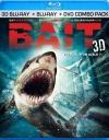 Bait 3D DVD Review (KirkHaviland)