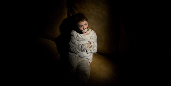 TIFF 2012 – Painless (Insensibles) Review (Matt Hodgson