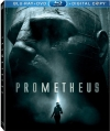 Prometheus Blu-Ray Review (Kirk Haviland)