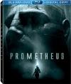 Prometheus Blu-Ray Review (KirkHaviland)