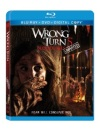 Wrong Turn 5 Survival Guide (UpcomingContest)