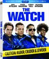 The Watch Blu-Ray Review (Kirk Haviland)