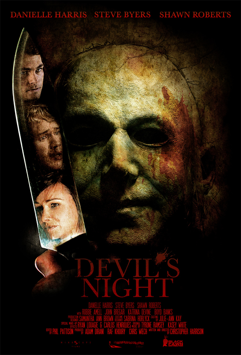 Devil s Night movie