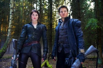 Hansel and Gretel Witch Hunters 1