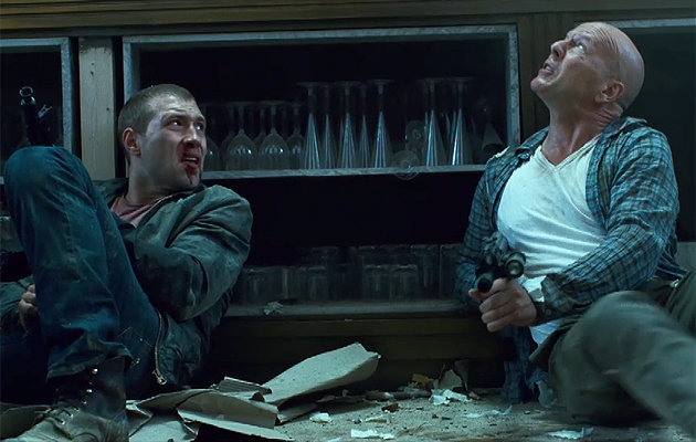 A Good Day to Die Hard 1