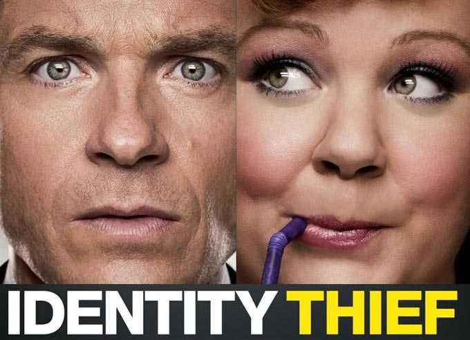 Identity Thief Banner