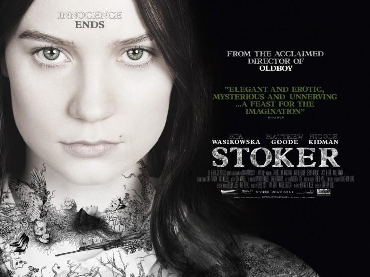 Stoker Banner