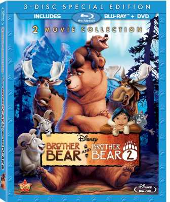 Brother Bear Collection