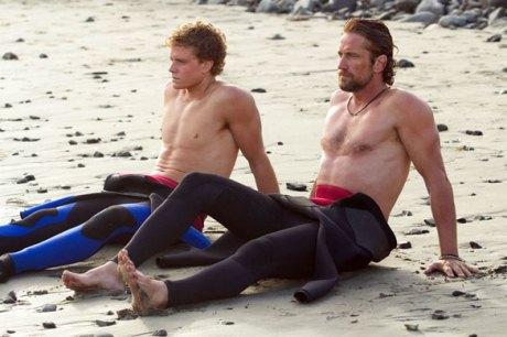 Chasing Mavericks 1