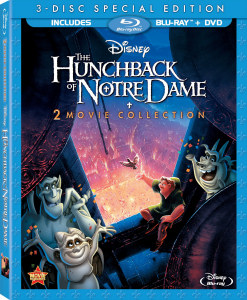 Hunchback of Notre Dame Collection