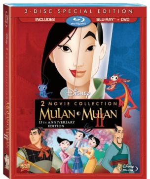 Mulan Collection