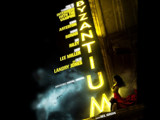 Byzantium 2013 movie Wallpaper 1600x1200